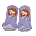 Disney(ディズニー) ソフィア  靴下 13~19cm(308-11J6-800)