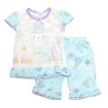 サンリオ シナモロール  光る半袖パジャマ 100-130cm(132CN0041)