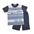 アイム ドラえもん  半袖Tシャツ生地のパジャマ ジュニア 130cm-150cm  (132DR0072)