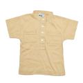 日本製 フクスケPim 半袖シャツ 100cm(2104-3827)