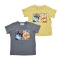 アンパンマン 半袖Tシャツ  90cm/95cm/100cm (SA3270)