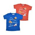 アンパンマン 半袖Tシャツ  90cm/95cm/100cm (SA3271)