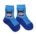 アンパンマンの仲間 バイキンマン ソックス・靴下  13-19cm(187-2140-760)