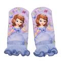 ディズニー ソフィア  靴下 13~19cm(308-21G5-800)