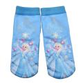 ディズニー エルサ  靴下 13~19cm(308-21N2-723)
