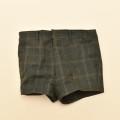 レトロ 半ズボン ショートパンツ 105cm (1910-0109)