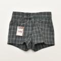 レトロ チャイルド 半ズボン ショートパンツ 110cm (1910-0117)