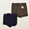 レトロ チャイルド 半ズボン ショート  (1910-0121)