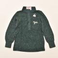 レトロ Createx Jeunesse Paris フクスケの長袖シャツ 5-6才/7-8才  (1910-0185)
