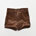 日本製 チャイルドの半ズボン ショートパンツ 7-8才用(120cm) (1910-0437)