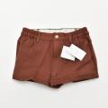 日本製 SIMPLE LIFE レナウンの半ズボン ショートパンツ 130cm (1910-0439)