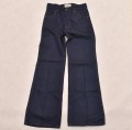 日本製 チャイルドの長ズボン デニム 11-12才用 (1910-0495)