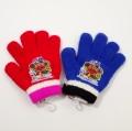 日本製 アンパンマンの手袋 5本指 15cm (AP1610-15)