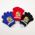 日本製 アンパンマンの手袋 5本指 13cm (AP1610-13)