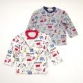 スヌーピー!長袖Tシャツ80-95cm(90622