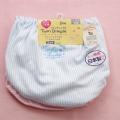 日本製  肌着ショーツ 2枚組 キッズジュニア 130-165cm 女の子 (SOKY-170104-4)