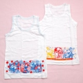 手裏剣戦隊ニンニンジャー  ランニングシャツ2枚組  120cm (6253)