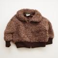 日本製 アカチャンホンポ もこもこジャケット 24か月(1701-3093)