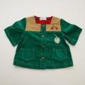 日本製 エンゼルベビーのレイヤードのお洋服 2才 (1701-3364)