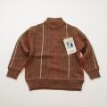 日本製 フクスケのニットセーター 100cm (1702-3530)