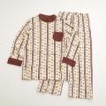 日本製 チャイルドの長袖パジャマ 95cm(1703-4228)