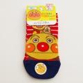 アンパンマン めいけんチーズ ソックス・靴下 13-19cm(187-1741-13-120)