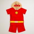 アンパンマン なりきり 半袖変身スーツ 90cm/95cm (SA3919)