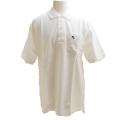 日本製 レナウン アーノルドパーマー 白ポロシャツ 160cm(3193150)