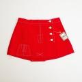 日本製 チャイルドのスカート 3-4才用 (1706-6000)