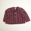 日本製 アトレの長袖ジャケット 3才 (1706-6105)
