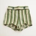 日本製 チャイルドの半ズボン ショートパンツ 100cm (1707-6393)