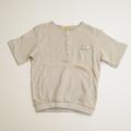 日本製 レナウン ひげ先生の半袖シャツ 100cm/120cm(1707-6581)