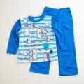 アイムドラえもん 光る長袖パジャマ 110-130cm (733DR102113)
