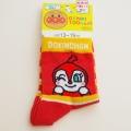 アンパンマン ドキンちゃん ソックス・靴下 13-19cm(187-2710-13-480)
