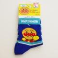 アンパンマン ソックス・靴下 13-19cm(187-2710-13-700)