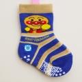 アンパンマン ソックス・靴下 スベリ止メ付き 9-12/12-15cm(1872-720-700)
