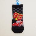 Disney(ディズニー)カーズ  ソックス 靴下 スベリ止メ付き 12-15cm (1031-732-12-100)