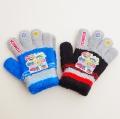 タカラトミー トミカ 5本指手袋 13.5cm 日本製 (TM17S)