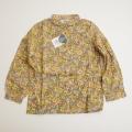 レトロ チャイルド 衿つきブラウス 120cm(1710-8238)