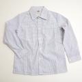 レトロ チャイルド 衿つきシャツ 120cm(1710-8260)