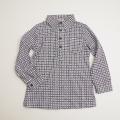 レトロ チャイルド 衿つきシャツ 110cm(1710-8269)