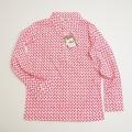 レトロ チャイルド 衿つきシャツ 120cm(1710-8272)