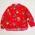 レトロ BABBLE BOON 衿つきシャツ 120cm(1710-8311)