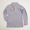 レトロ チャイルド 衿つきシャツ 120cm(1710-8317)