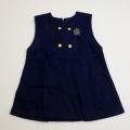 レトロ RENOWN BABYのキャミスカート 90cm (1711-8575)