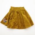 レトロ フレアースカート 100cm (1801-9425)