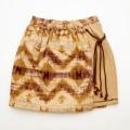 レトロ Chapmrral スカート 110cm (1801-9432)