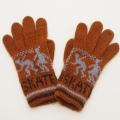 レトロ 手袋 5本指 16.5cm (1802-9563)