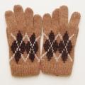 レトロ 手袋 5本指 15.5cm (1802-9566)