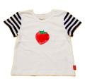 Youpi! (ユッピー ) 半袖Tシャツ 90cm/100cm (19631-181b)